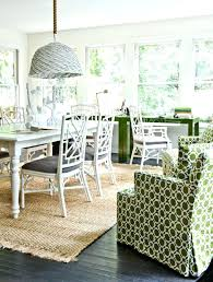 dining table rug to dining table ratio room rugs under or not