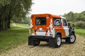 land rover bowler speedmonkey this is the land rover bowler defender challenge car