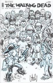 the walking dead archives chris giarrusso