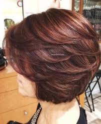 feathered brush back hair 90 classy and simple short hairstyles for women over 50 blonde