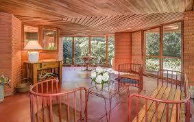 Frank Lloyd Wright Plans For Sale 5 Frank Lloyd Wright Houses For Sale