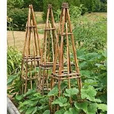 arbors u0026 trellises for the garden white flower farm