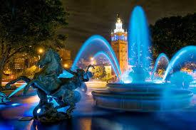 plaza lights event kicks kansas city season