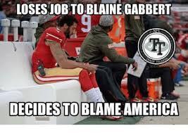Blaine Gabbert Meme - losesjobto blaine gabbert ne decides to blameamerica blaine