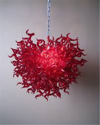 Cheap Pink Chandelier 15 Best Collection Of Modern Red Chandelier Chandelier Ideas