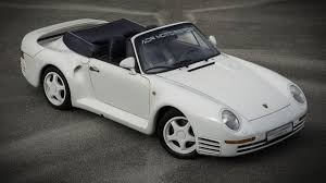 porsche 959 price for sale one off porsche 959 cabriolet top gear