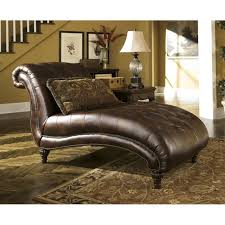Leather Chaise Lounge Serta Upholstery Floral Chaise Lounge Walmart