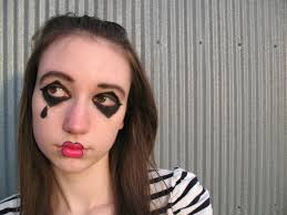 Halloween Mime Makeup by Halloween Lccc Life On Campus