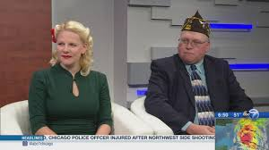 service dogs help veterans with ptsd abc7chicago com