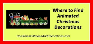 animated outdoor decorations rainforest islands ferry