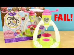 cake pop maker cake pop maker cool baker diy make your own cake pops fail