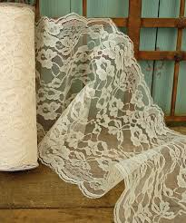 lace ribbon in bulk ivory 9 lace ribbon something special every day craft supplies