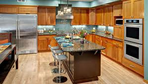 a kitchen glass tile brings a sigh of relief to a hectic kitchen 2013 03