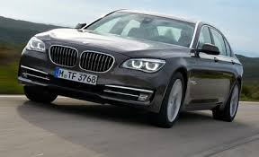bmw m7 msrp bmw 7 series reviews bmw 7 series price photos and specs car