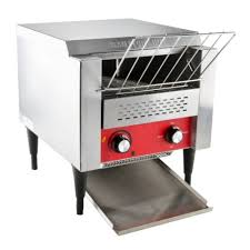 Commercial Conveyor Toaster Universal T140 Commercial Conveyor Toaster