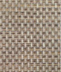 Best Fabric For Outdoor Furniture by Amazon Com Sl003 Beige Woven Sling Vinyl Mesh Outdoor Furniture