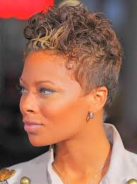 very short hairstyles african american women women medium haircut