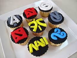 cupcakes dota 2 navi dota cakes pinterest cake