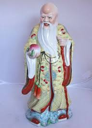 statue with 178 best shou lao god of longevity images on laos