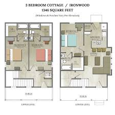 floor plans for cottages college station apartments floorplans the junction at tamu