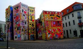 artist house happy rizzi house braunschweig myfavoritelist