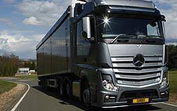 mercedes actros we review the mercedes actros from price to economy and all its