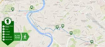 Rome On World Map Route Holy Year 2015 Rome Pilgrim U0027s Way Port Mobility Civitavecchia