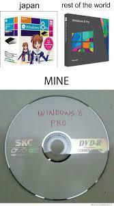 Windows Meme - my version of windows 8 meme weknowmemes