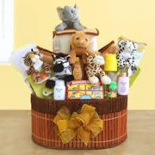 creative gift baskets giftbasketsplus suggests creative items to include in baby