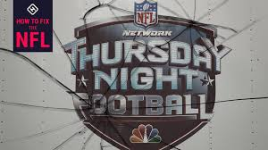 thanksgiving day schedule nfl nfl needs a new tv schedule here u0027s one that makes sense nfl