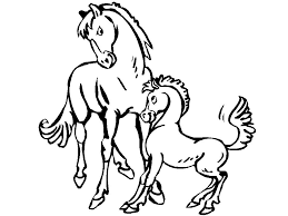 horse coloring pages free coloring pages 34 free printable