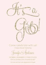 baby shower for girl baby shower invitations for basic invite