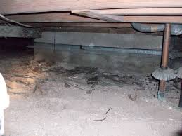 crawl spaces homeownerbob u0027s blog