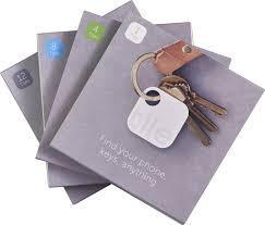 tile gen 2 phone finder key finder item finder 4 pack