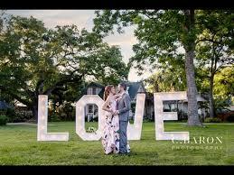 Houston Wedding Videographer Houston Wedding Videographer Oak Tree Manor Youtube