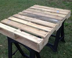 how to make a pallet coffee table homestretch moving