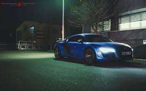 audi r8 headlights photographic audi r8 lmx and rs 6 avant own the night