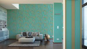 türkise wandgestaltung türkise wand stilvolle auf moderne deko ideen zusammen mit wände
