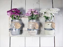 jar vase 20 diy flower vase projects