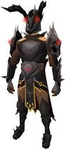 Shadow Costume Shadow Demon Runescape Wiki Fandom Powered By Wikia