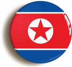 Country Flags Small Amazon Com North Korea Country Flag Small Metal Lapel Pin Badge