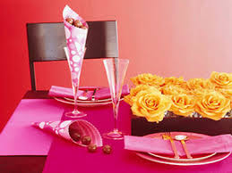 Images Of Valentines Day Table Decor by 21 Impressive Table Decorating Ideas For Valentines Day