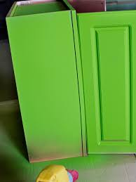 can you spray paint kitchen cabinets ellajanegoeppinger