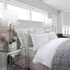 bedroom fascinating neutral bedroom design ideas with silver