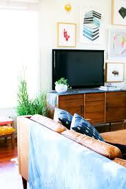 Desert Colors Interior Design An Inspired Bohemian Home In The California Desert U2013 Design Sponge