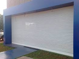 Popular Porta de enrolar automática preço - Tok Door #HU93