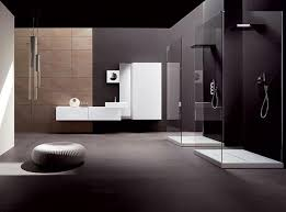 Minimalist Bathroom Design Ideas - Black bathroom design ideas