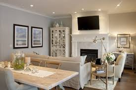 Kitchen Family Room Ideas Small Kitchen Dining Living Room Combo Thecreativescientist