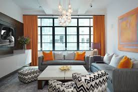 Interior Design New Home by Evelyn Benatar New York Interior Design