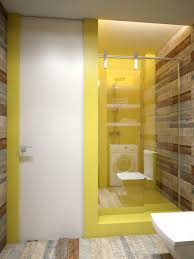 small apartment decorating ideas with yellow shades roohome